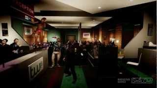 GTA IV : Harlem Shake