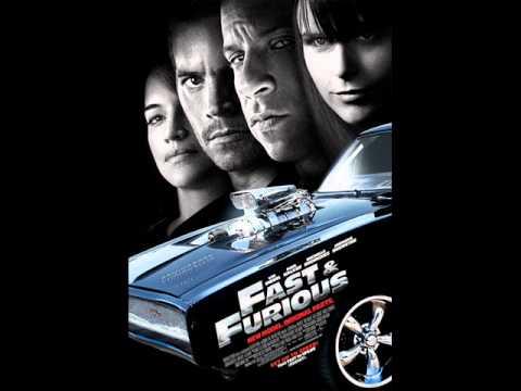 Fast & Furious 4 Tracks -  You Slip, She Grip -Pitbull