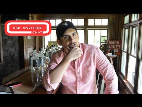 Brad Paisley Cody Alan CMT Ask Anything Chat. (Full Version)