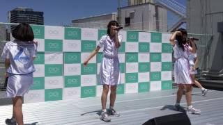 lyrical school新体制第一弾マキシシングル『夏休みのBABY』 発売日:20...