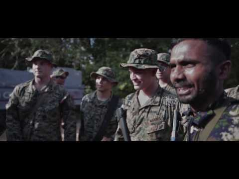Sri Lanka Marines, 11th MEU Theater Security Cooperation: Building Lasting Relations