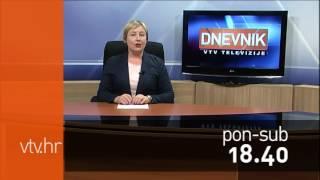 VTV Dnevnik najava 17. lipanj 2017.