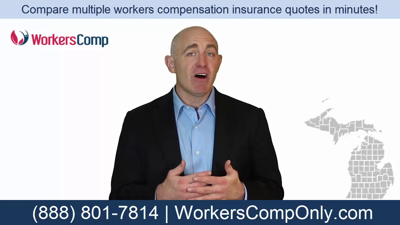 Workers Compensation Insurance Quote Michigan Workers Compensation Insurance Quotes  Youtube