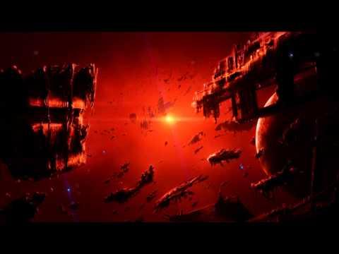 Jón Hallur -  Stellar Shadows [SpaceAmbient]