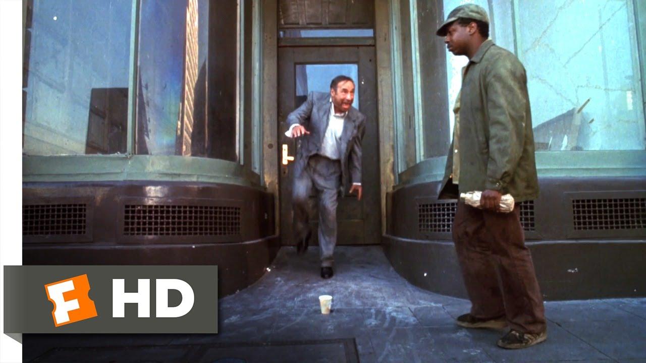 Life Stinks 1991 Ziggity Bing Bam Boom Scene 411