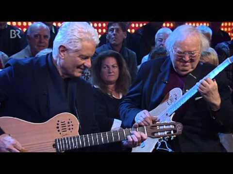 Guitarissimo XL Peter Horton & Sigi Schwab