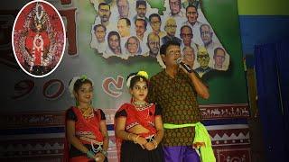 Akhi Bujidele Disuchi Mote Maa Samalei || Sambalpuri Dance || Nua Khai Special - ନୂଆଁ ଖାଇ ସ୍ପେସିଆଲ