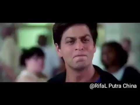 Shahrukh Khan Versi Madura Batu Lenger
