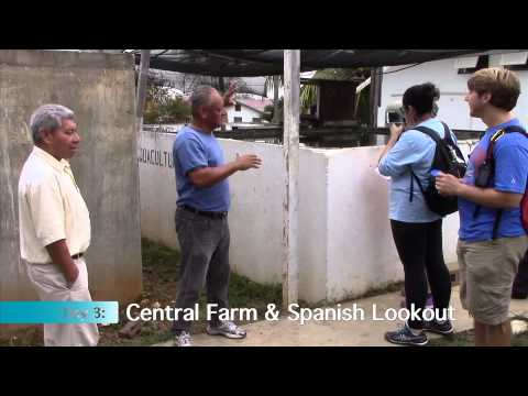 2015 Belize Study Abroad: Overall Highlights