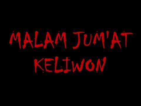 Horor - Malam jum'at keliwon