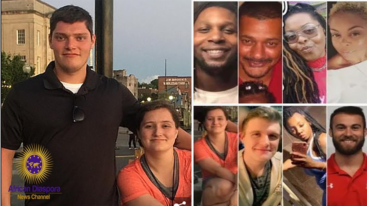 Conner Betts & The Dayton Bar Shooting
