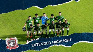SuphanFC TV   Extended Highlight   หนองบัว พิชญ เอฟซี vs สุพรรณบุรี เอฟซี