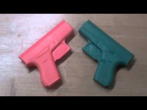 Glock 42 MOLD GUN