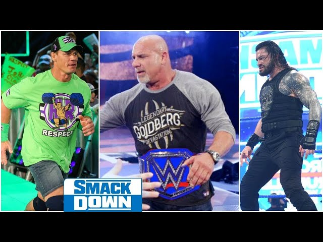 WWE SmackDown 28 February 2020: The biggest winners and losers of last night's SmackDown.