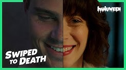 Huluween Film Fest: Swiped To Death • Now Streaming on Hulu