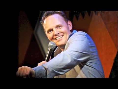 "Bill Burr ""MeUndies"" song (w/ piano)"