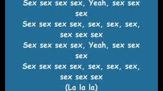 Marina and the Diamonds Sex Yeah! Lyrics (Electra Heart)