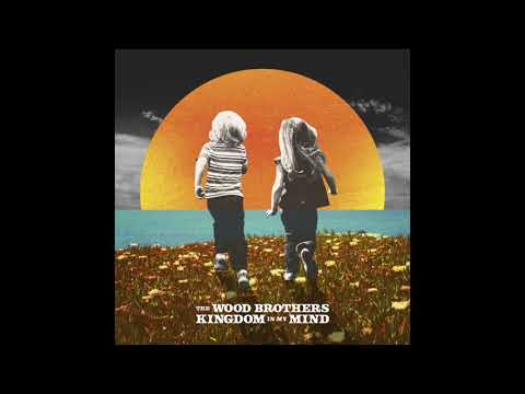 """The Wood Brothers - """"Cry Over Nothing"""""""