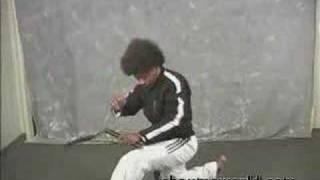 afro ninja thumbnail