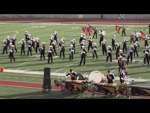 Calgary Stampede Showband 2019 Pasadena Bandfest Youtube