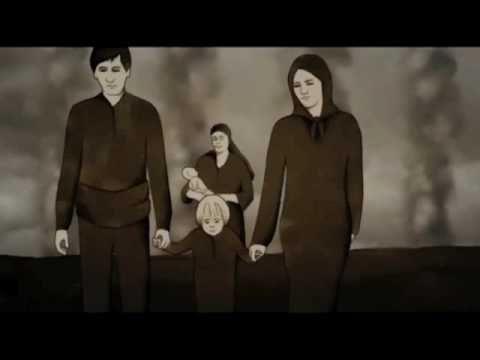 Duga(Rainbow)-Turci Scene,music By Dinko Appelt