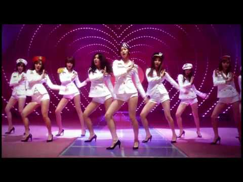 [HD] SNSD - Tell Me Your Wish (English Version)