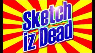 WALE FEAT LADY GAGA - CHILLIN - SKETCH IZ DEAD REMIX