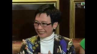 龍劍笙說任姐從不會講解教授 並遺憾從未在虎度門觀摩任姐演出