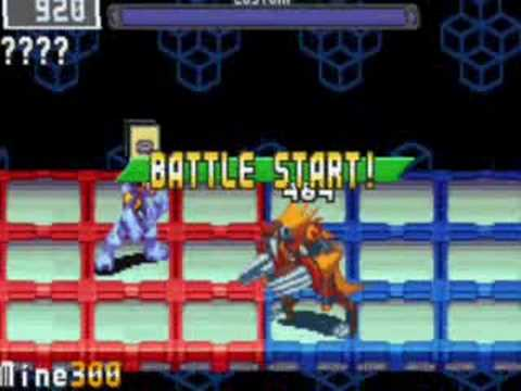megaman battle network 3 white gameshark codes all chips