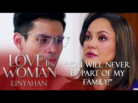 Love Thy Woman Linyahan | Episode 13