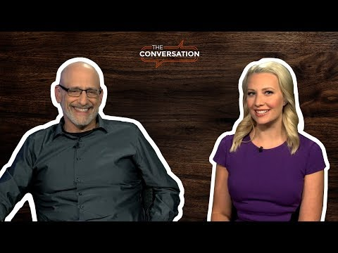 The Conversation Ep. 17: Andrew Klavan
