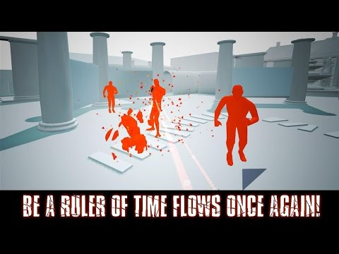 Red Superhot Shooter 3D /Android Gameplay HD