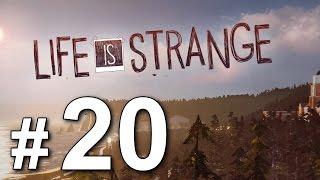 【Life Is Strange】 何度でも、その選択をやり直す #20(終)