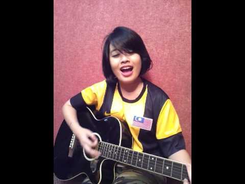 Sandiwara Cinta - Repvblik (cover by Zetty Rashid)