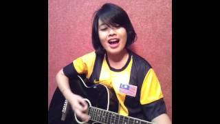 Video Sandiwara Cinta - Repvblik (cover by Zzati) download MP3, 3GP, MP4, WEBM, AVI, FLV Juli 2018