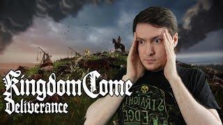 ГЛАВНОЕ НА*БАЛОВО 2018? Финальный обзор Kingdom Come: Deliverance