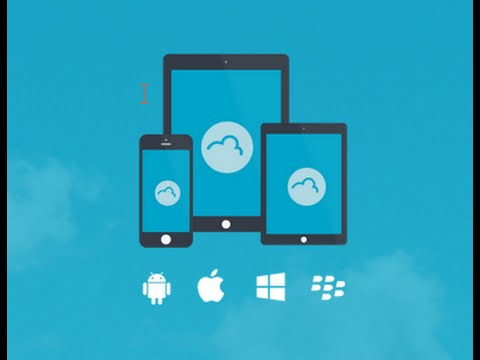 Free Android App Builder Software - Convertigo