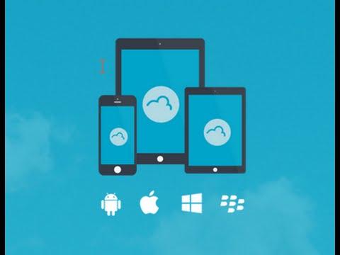 Free Android App Builder Software - Convertigo