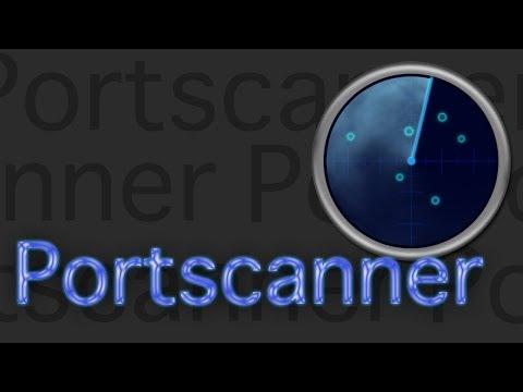 Portscanner - Theorie & Praxis