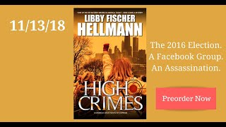 High Crimes: A Video Preview