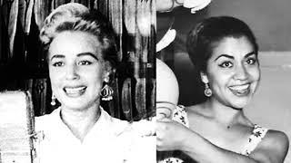 Dueto Las Flores (Flor Silvestre y la Prieta Linda) - Lo traigo en la sangre (1950)