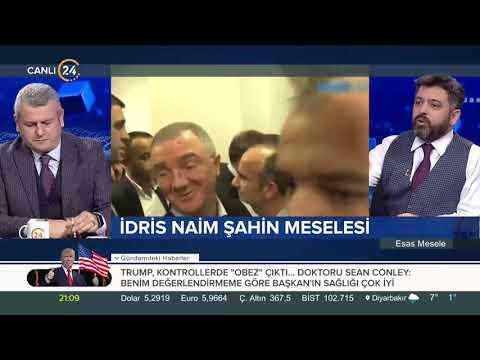 Ersoy Dede ile Esas Mesele (15.02.2019)