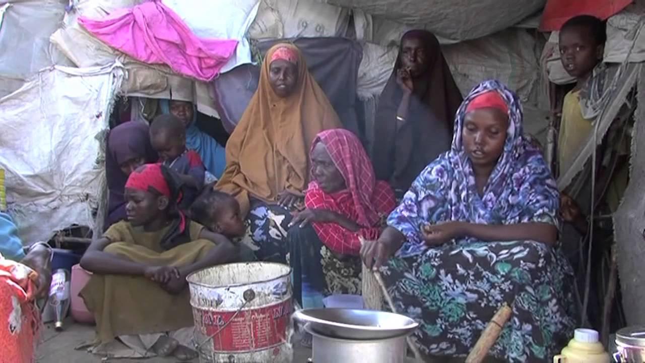 Try Somalia >> Somalia Kismayo Port - YouTube