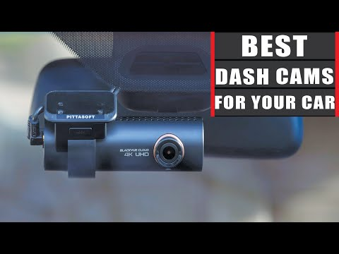 5 Best Dash Cams To Buy For Your Car In 2019