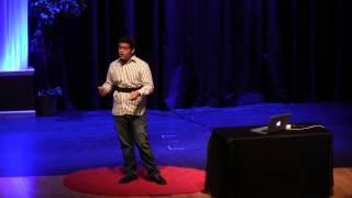 Kinesthetic Learning | Nathan Doris | Tedxpascocountyschoolsed