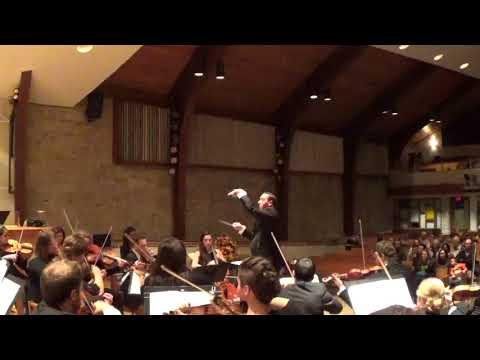 MKE PHIL - Brahms Symphony No. 2 in D Major, Op. 73