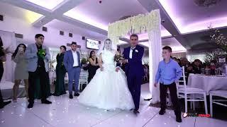 GÜLAY & VURAL SALONA GİRİŞ (BERFIN VIDEO LONDRA)