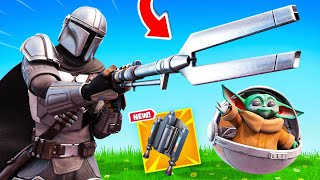 New *SEASON 5* Mythic Weapons and Bosses! (Fortnite)