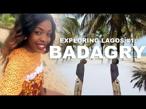 Explore BADAGRY, LAGOS with me