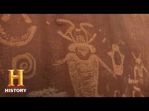 Ancient Aliens: The Aliens Who Helped Ancient Cultures Survi